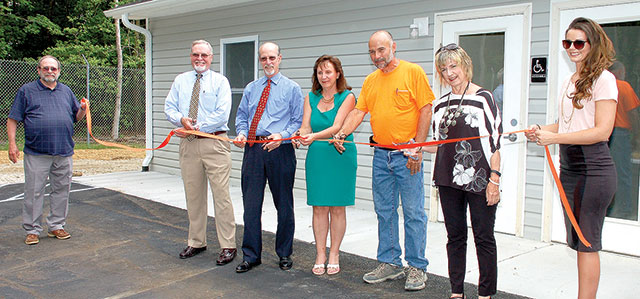 James River Contractor Opens New Office