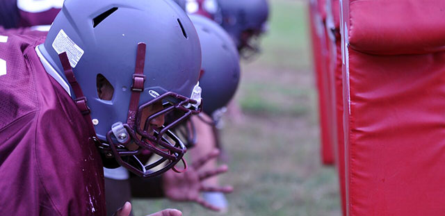 Football Preview: Thomas Dale