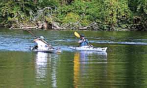 FOLAR to Host Battle on the Lower Appomattox River