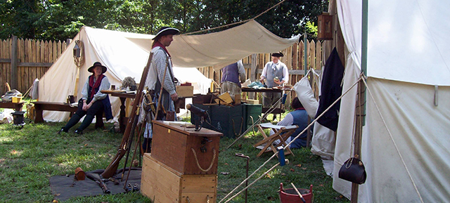 Henricus Publick Days offers living history experience