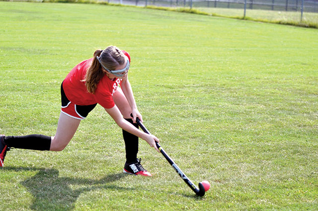 Field Hockey Previews