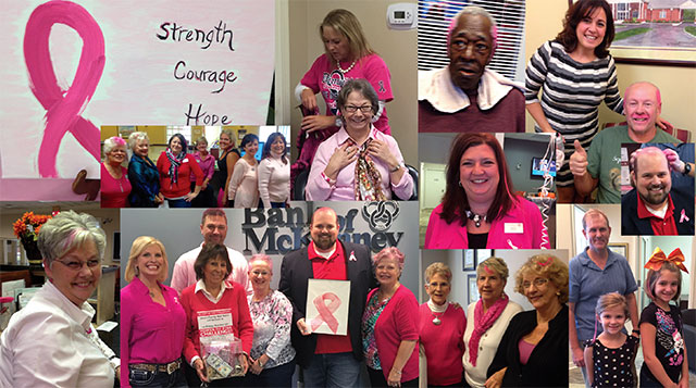 Power of Pink raises $2,660