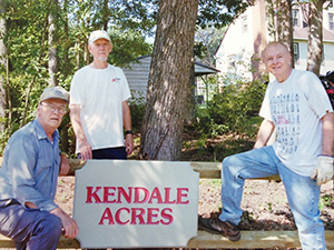 Neighborly in Kendale Acres