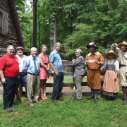 Henricus Historical Park receives donation