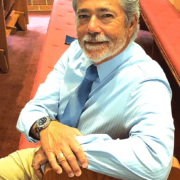 Grace Lutheran Church's pastor retires
