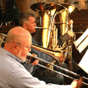 Richmond Brass & Percussion Consort to perform annual     concert of patriotic music