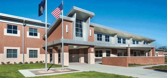 School Board choose prototype design for middle schools