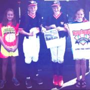 Baseball fans visit Cooperstown, N.Y.
