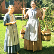 Little House family festival highlights pioneer days