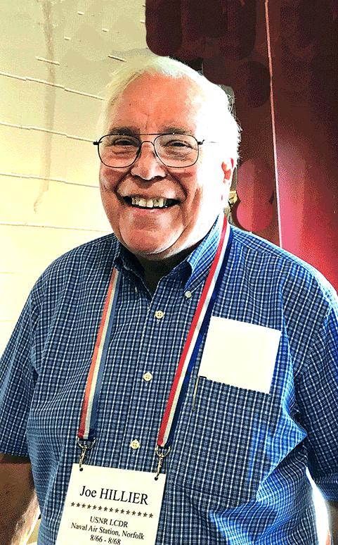Vietnam Veterans honored at Kiwanis event