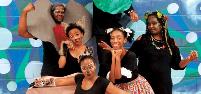New children's musical to be  performed at Hickory Hill