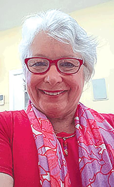Kathy Rivera featured artist at Swift Creek Mill