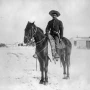 Buffalo Soldiers to hold 'Live Museum' Feb. 17