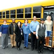 School Bus Driver Job Fair scheduled