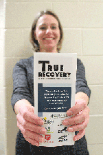Re-entry program one of many offered by sheriff's office