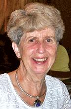Joan Frost Carter