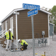 Safety town: Columbia Gas completes work on employee training area