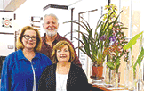 Chester Garden Club stays busy in the community