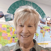 Chester teacher going to South Korea for geography conference