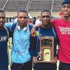 L.C. Bird boys win team title at state
