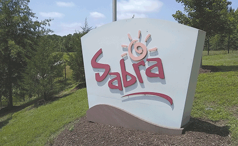 Sabra expanding: Plans to add onto existing building in South Chesterfield