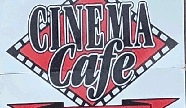 Cinema Cafe's plans include bar in lobby, food served in theater