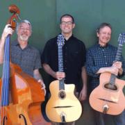 Django Tango brings gypsy jazz to Chester