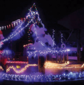 Parade of Lights coming to James River July 21