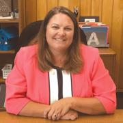 'Mama B' is the new principal at L.C. Bird