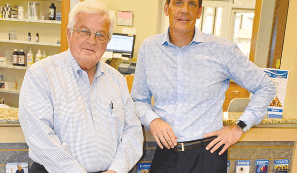 Experts at creating personalized medicine: Chester's own Rx3 Compounding Pharmacy