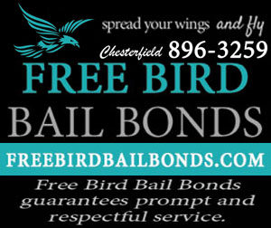 Free Bird, Bail Bonds, Chesterfield, Jail, Locked Up, Bonds, Bail,