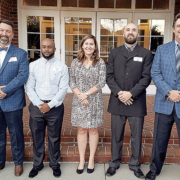 L.C. Bird High School Hall of Fame inductees