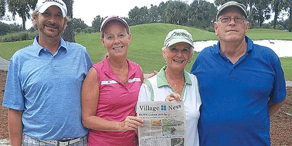 Village News on vacation