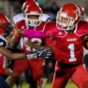 Knights wash over Tide, Matoaca gets first win