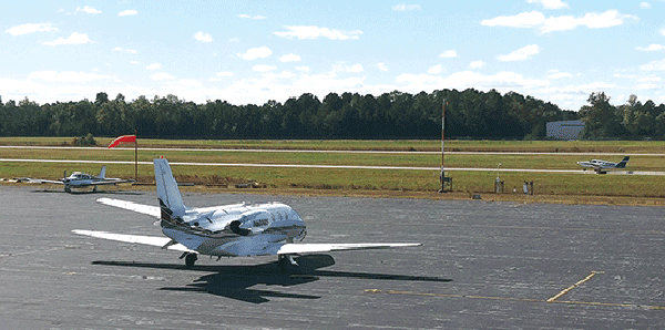 Airport expansion moving forward: Supervisors narrowly approve lease for second FBO