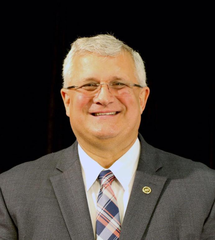 Meet the new superintendent