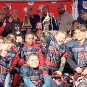 Spring Run defeats Salem to win minors championship
