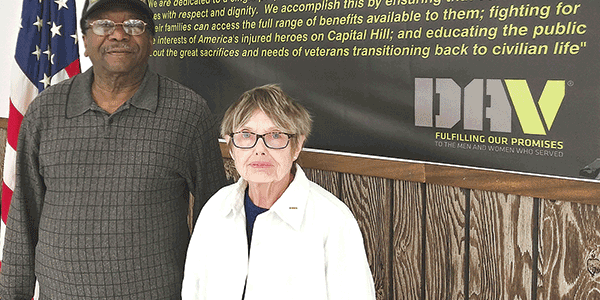 Retired Army nurse facilitates PTSD group for veterans