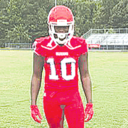 Matoaca's Providence gets several college offers