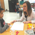 New principal on board at Ecoff Elementary School