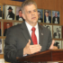 Cox presents school safety report to General Assembly