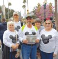 Village News goes to Disney World