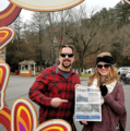 Village News visits Dollywood