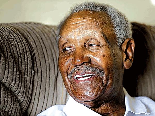 'Jumpin' Johnny' Wilson dead at 91