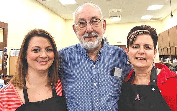 Gabe's Barber Shop turns 40! | Village News Online