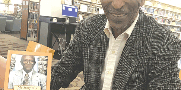 A sharecropper's life: Matoaca resident talks about his grandfather's legacy