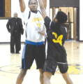 Carver Academy wins district title