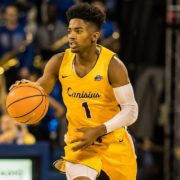 Johnson & Johnson excel while chasing hoop dreams