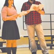 'Beauty and the Beast' coming to EDMS