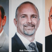 Three men vying for Republican nod for supervisor in Matoaca